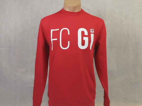 Sweatshirt FC GI