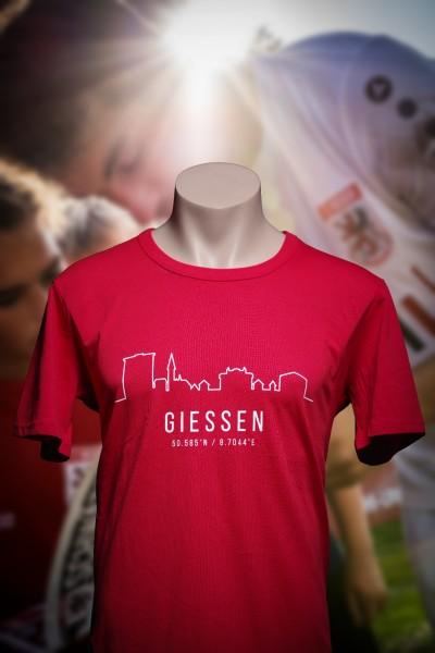 T-shirt Männer