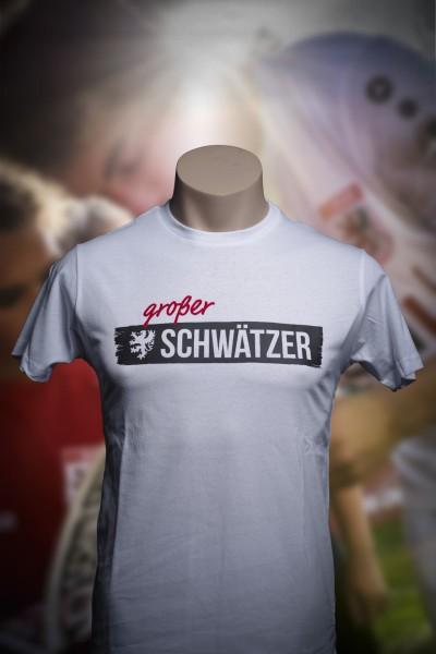T-Shirt Großer Schwätzer