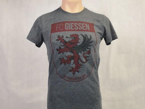 T-Shirt Wappen